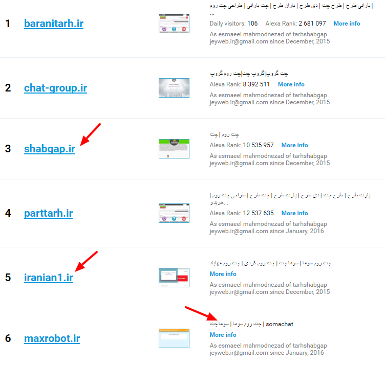 jeyweb-domains